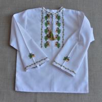 """Сорочка вишиванка """"Дубовий вінок"""" (kolos_110)"""