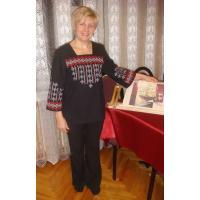 """Вишиванка """" Леді"""" (kolos151)"""