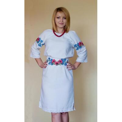 """Жіноча сукня """" Квіткова стежка"""""""